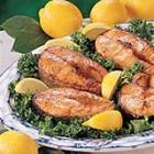 Teriyaki Salmon picture