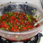 Adobo Herb Salsa picture