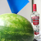 adult watermelon for bbq s picture