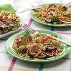 Thai Beef Noodle Salad picture