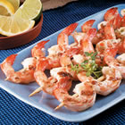 Thai Spiced Barbecue Shrimp picture
