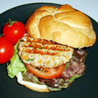 thai tuna burgers picture