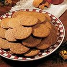 After-School Gingersnaps picture