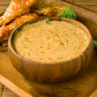 The Best Thai Peanut Sauce picture