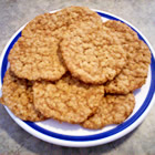Aggression ( Oatmeal ) Cookies picture