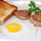 The Sarge's Goetta - German Breakfast Treat picture