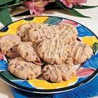 Toffee Almond Sandies picture