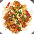 Tofu with Pork and Cashews picture