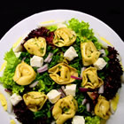 Ali's Greek Tortellini Salad picture