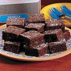 Triple Fudge Brownies picture