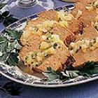 Tropical Turkey Meat Loaf picture