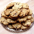 Allison's Supreme Chocolate Chip Cookies picture