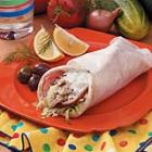 Turkey Gyros picture