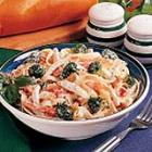 turkey pasta primavera picture