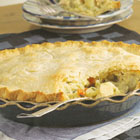 Turkey Pot Pie I picture