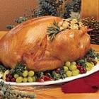 Turkey with Apple Stuffing picture