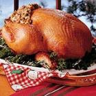 Turkey With Rye Dressing picture