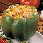 Turkey-Stuffed Peppers picture