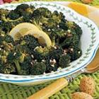 almond broccoli stir-fry picture