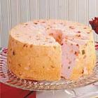 Tutti-Frutti Angel Food Cake picture
