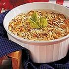 Almond Celery Bake picture