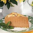 almond chocolate torte picture