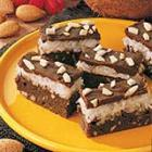 Almond Coconut Brownies picture