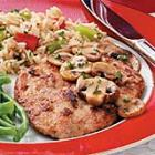 Veal Scallopini picture