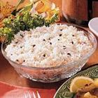 almond currant rice picture