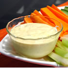 Vegetable Dip picture