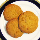 Walnut Cookies I picture