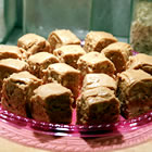 Walnut Maple Fudge picture