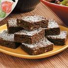 Walnut Oat Brownies picture