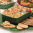 Warm Asparagus-Crab Spread picture