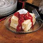 washington cream pie picture