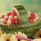 Watermelon Basket picture