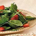 Almond Strawberry Salad picture