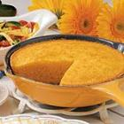 west tennessee corn bread picture