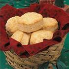 Whipped Cream Biscuits picture