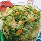 Almond-Orange Tossed Salad picture