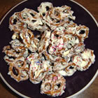 White Chocolate Snack Mix picture
