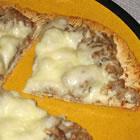 White Pizza picture