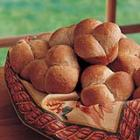 whole wheat refrigerator rolls picture