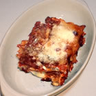 world's best lasagna picture