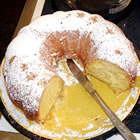 Amaretto Cake picture
