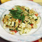 zucchini casserole picture