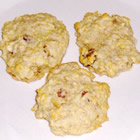 Zucchini Oatmeal Cookies picture
