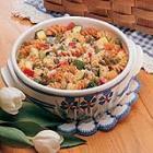 Zucchini Pasta Casserole picture