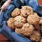 Zucchini Raisin Cookies picture