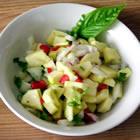 zucchini relish picture